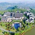 杭州天域开元观堂