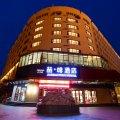 喆啡酒店(天津开发区三大街泰达广场店)