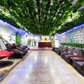 速8酒店(北京国展柳芳地铁站店)