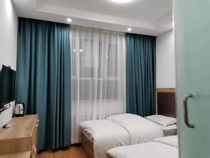 塔什库尔干湘平岳宾馆
