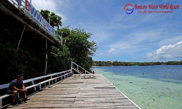 长滩岛水世界度假酒店(Boracay Water World Resort)