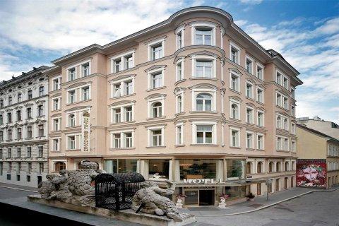 维也纳贝多芬酒店(Hotel Beethoven Wien)