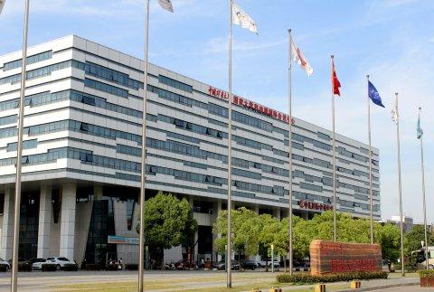 徐州中汇国际会议中心