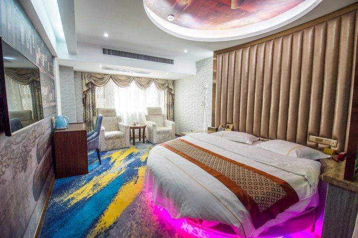 长沙豪宅酒店
