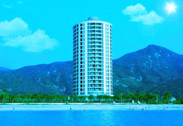 惠东海公园K栋-广东劳模疗休养基地