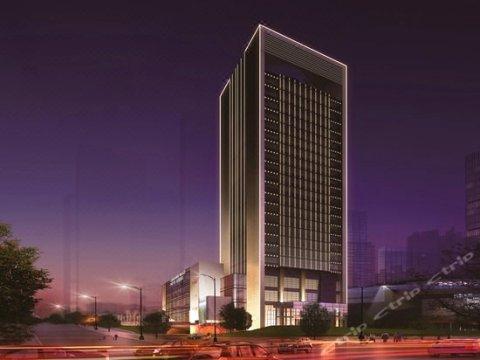 武汉高铁格林快捷酒店公寓