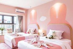 丽途国际度假公寓(广州融创文旅城店)