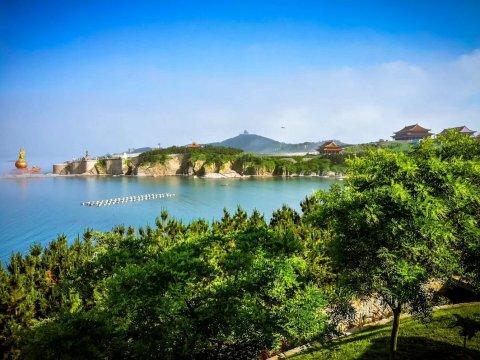 威海开心假期特色民宿