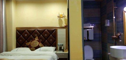 长顺夜郎酒店