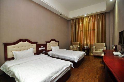 勐海打洛皓晶商务酒店