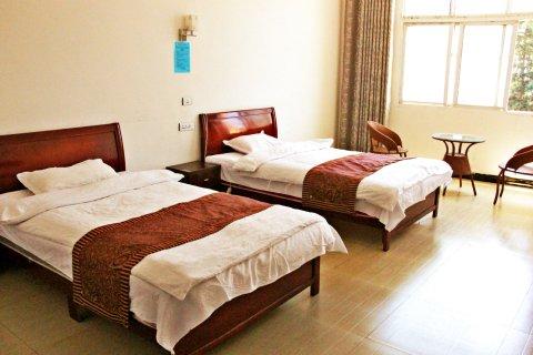 威宁海威酒店