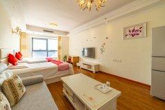 青岛克瑞亚酒店式公寓
