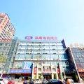 汉庭酒店(武汉复兴路地铁站店)