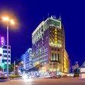 石狮五洲大酒店
