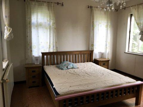 青岛崂山毛豆之家度假别墅