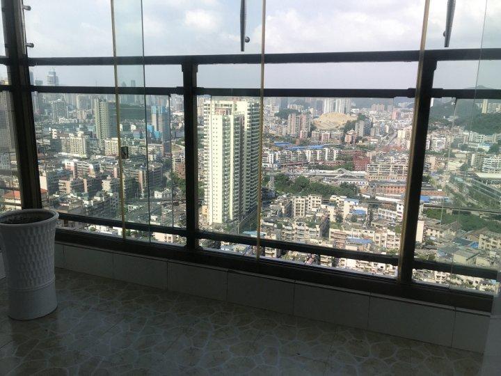 贵阳尚东公寓(2号店)