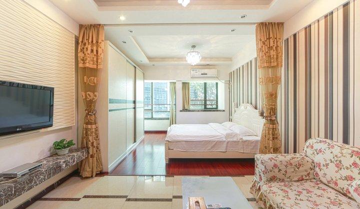 南昌红谷滩澜湾公寓