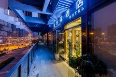南京温特莱酒店