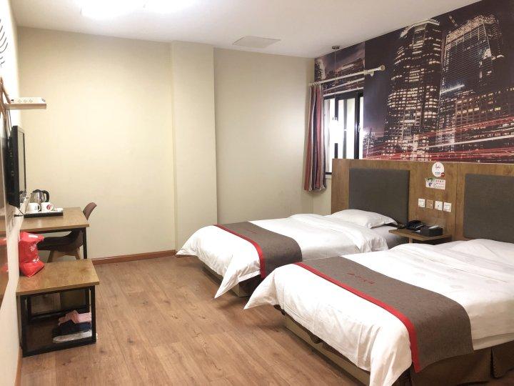 鹤壁鑫宇快捷酒店