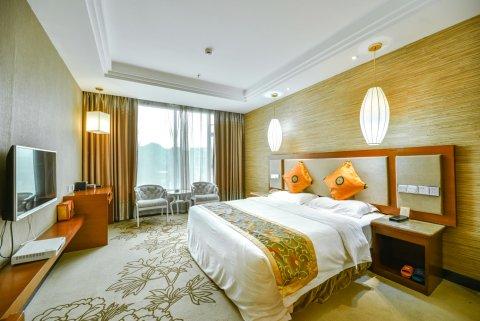 瓮安宝源国际酒店