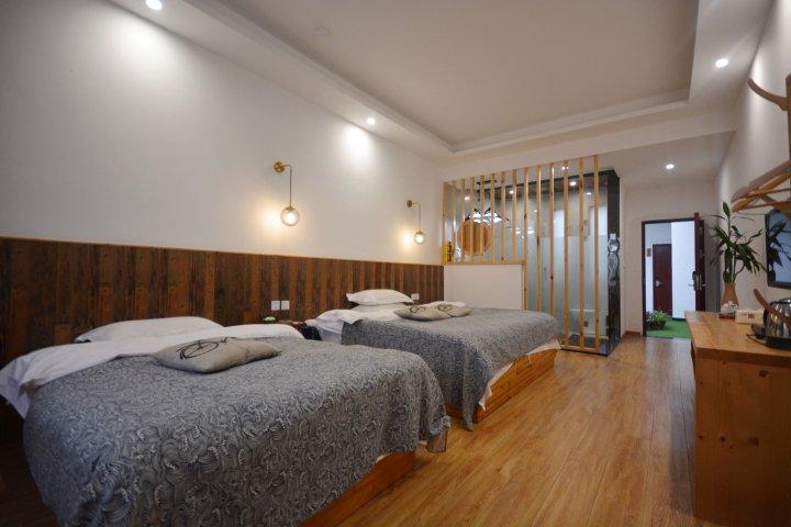 乌镇木瓦酒店