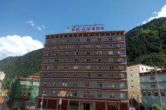 白玉贝玛莲印象酒店