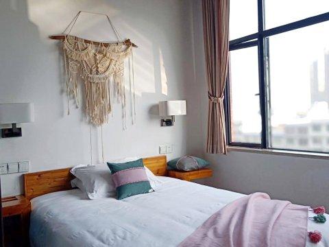 长沙塔莎花园美好生活家庭旅馆