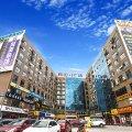 城市便捷酒店(南宁江南万达二店)