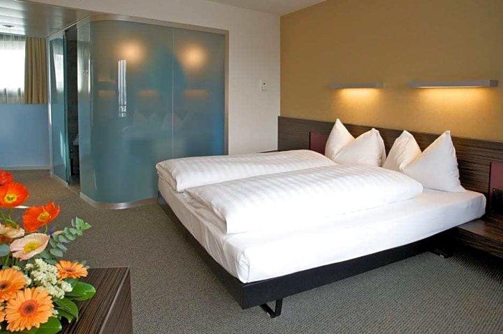 伯尔尼大使酒店(Hotel Ambassador Bern)