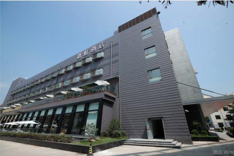 嘉虹酒店(上海虹桥机场店)