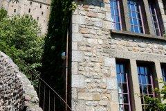 布拉德梅尔酒店(La Mère Poulard)