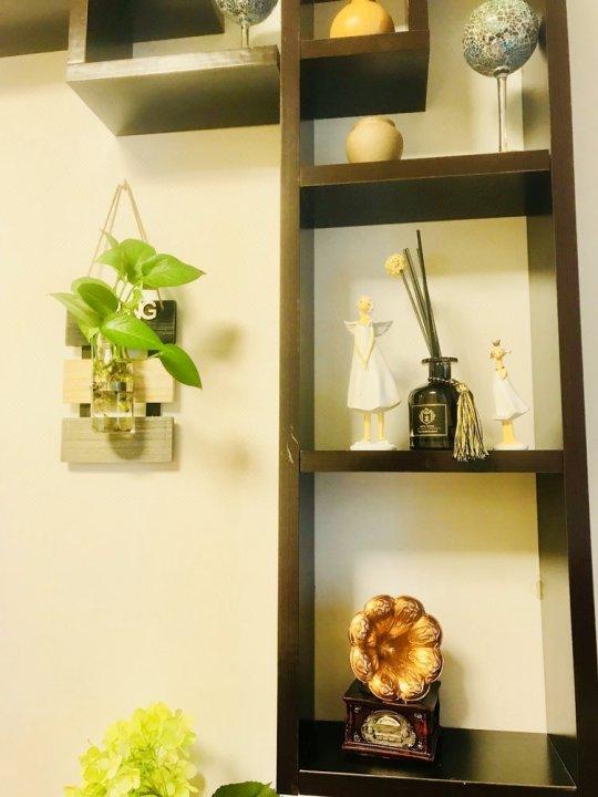 贵阳巫女格调公寓(4号店)