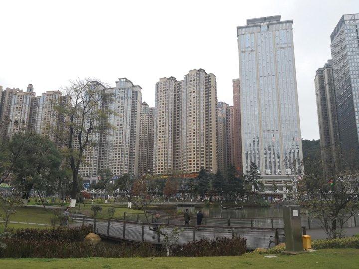 贵阳莱莱公寓(4号店)