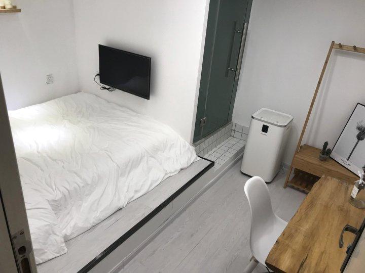 广州陈俊弘公寓(2号店)
