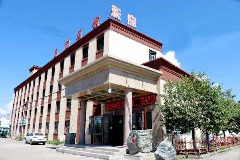昭苏东宝酒店