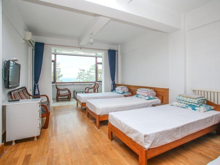 海边的家公寓(威海北环海路店)