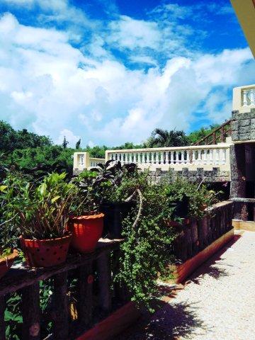 塞班岛古香山居别墅(Saipan Antique Hill Residence)