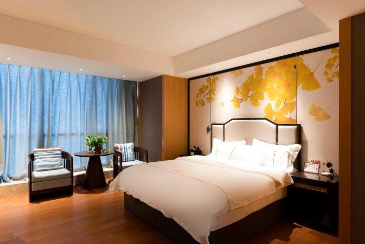 天津宝龙国际公寓