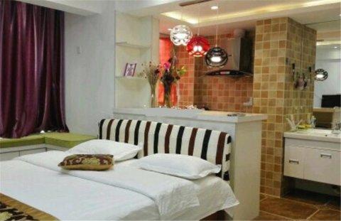 盘锦芒果酒店式公寓