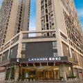 麗枫酒店(武汉欢乐谷仁和路地铁站店)