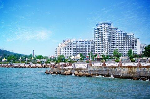 长岛朝阳观海自助公寓