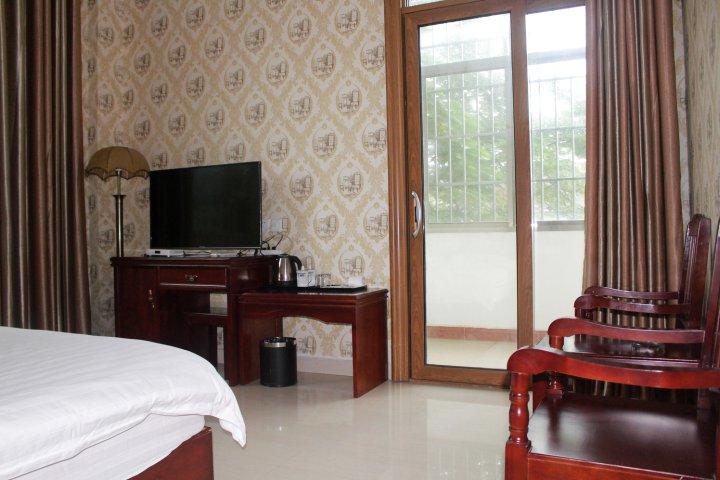 景洪泰美酒店