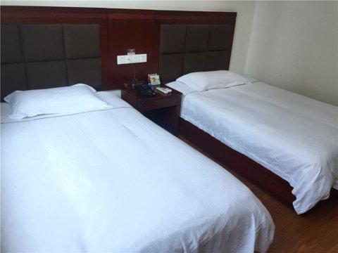南昌县银河现代宾馆