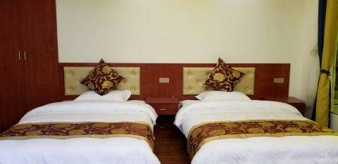 独山滨园酒店