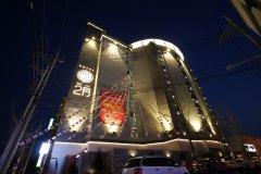 大邱城西二月酒店(February Hotel SeongSeo)