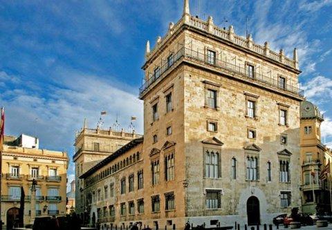 瓦伦西亚AC万豪酒店(AC Hotel Valencia)
