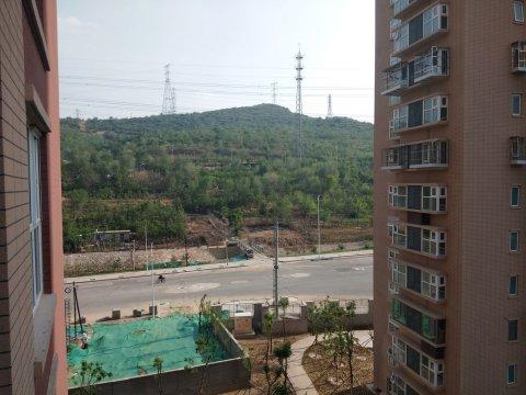 北京达人美居公寓(2号店)