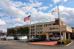 罗切斯特机场丽笙酒店(Radisson Rochester Airport)