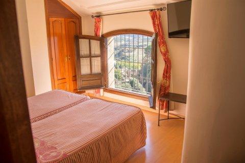 唐米格尔酒店(Hotel Don Miguel)