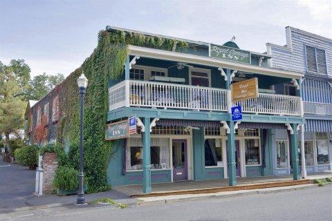 皇家马车美洲最优价值套房酒店(Americas Best Value Inn & Suites Royal Carriage)